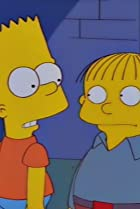 Image of The Simpsons: This Little Wiggy