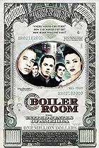 Boiler Room (2000) Poster