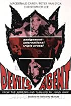 Image of The Devil's Agent