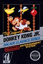 Image of Donkey Kong Junior