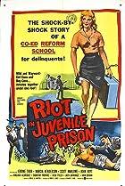 Image of Riot in Juvenile Prison