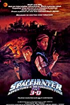 Image of Spacehunter: Adventures in the Forbidden Zone
