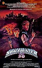 Spacehunter Adventures in the Forbidden Zone(1983)