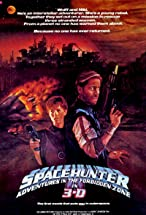 Primary image for Spacehunter: Adventures in the Forbidden Zone