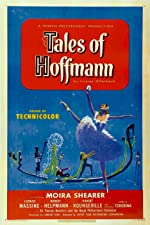 The Tales of Hoffmann(1952)