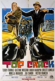 Top Crack Poster