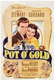 Pot o' Gold(1941) Poster - Movie Forum, Cast, Reviews