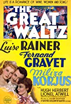 Primary image for The Great Waltz
