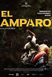 El Amparo Poster