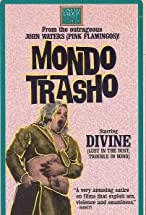 Primary image for Mondo Trasho