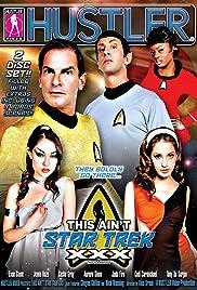This Ain't Star Trek XXX Poster
