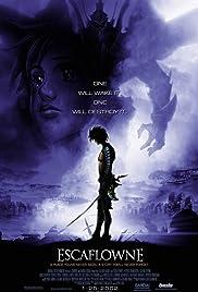 Escaflowne: The Movie(2000) Poster - Movie Forum, Cast, Reviews