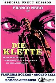 Un detective Poster