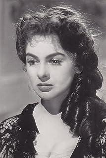 Eleonora Rossi Drago Picture