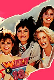 Welcome to 18 (1986) Poster - Movie Forum, Cast, Reviews