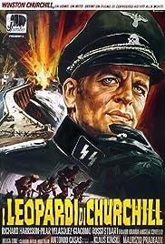 Churchill's Leopards Poster