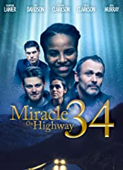 Miracle on Highway 34 poster