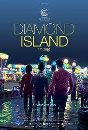 Diamond Island Poster