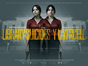 Movie The Library Suicides (2016)