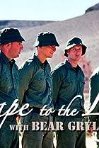 Image of Escape to the Legion