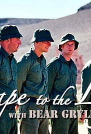 Escape to the Legion Poster - TV Show Forum, Cast, Reviews