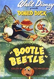 Bootle Beetle Poster