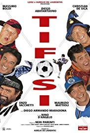 Tifosi (1999) Poster - Movie Forum, Cast, Reviews
