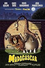 Madagascar(2005)