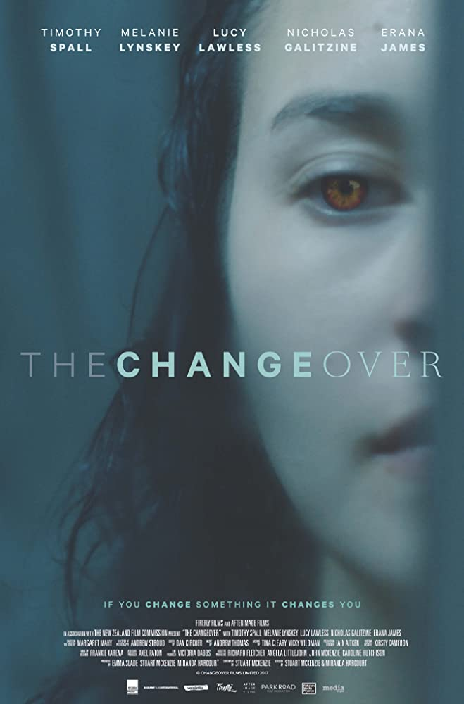 The Changeover (2017), Online Subtitrat