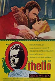 Othello (1951) Poster - Movie Forum, Cast, Reviews