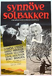 Synnöve Solbakken Poster