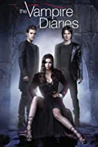 Image of The Vampire Diaries