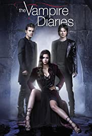 Assistir The Vampire Diaries Dublado e Legendado