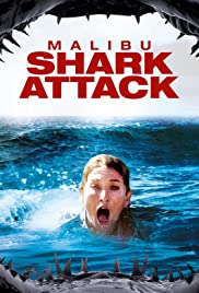 Malibu Shark Attack (English)