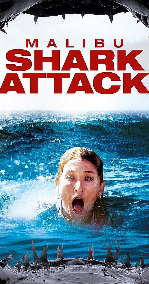 Shark Attack Film