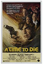Image of A Time to Die