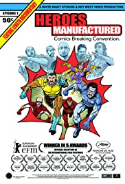 Watch Online Heroes Manufactured HD Full Movie Free