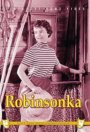 Robinsonka Poster