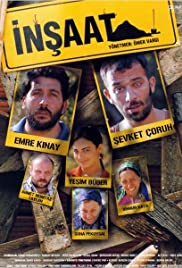 Insaat (2003) Poster - Movie Forum, Cast, Reviews