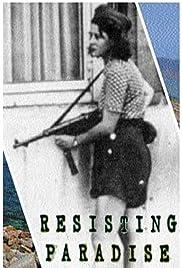 Resisting Paradise Poster
