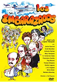 Watch Movie Embarazados (2016)