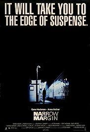 Narrow Margin(1990) Poster - Movie Forum, Cast, Reviews
