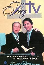 Pray TV Poster