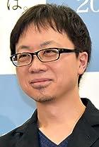 Image of Makoto Shinkai