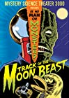 """""""Mystery Science Theater 3000: Track of the Moon Beast (#11.7)"""""""
