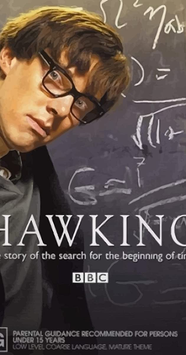 film stephen hawking