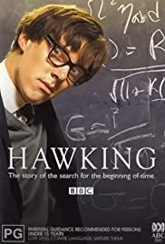 Hawking (2004) Poster - Movie Forum, Cast, Reviews
