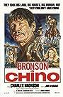 Chino (1973) Poster