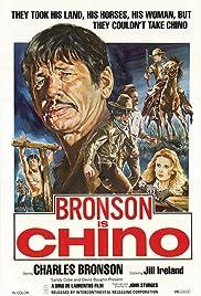 Chino(1973) Poster - Movie Forum, Cast, Reviews