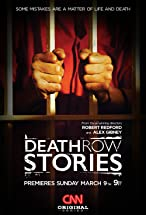 Primary image for Death Row Stories